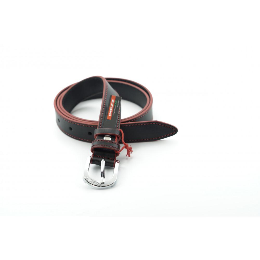 Ремень женский брючный 25 мм CB-h-6031