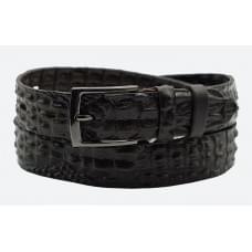 Ремень брючный 3D крокодил 30 мм VR-k-0072