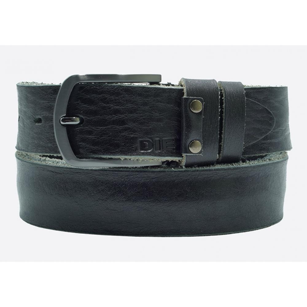 Ремень джинсовый 40 мм Гранж - Италия LM-h-2010