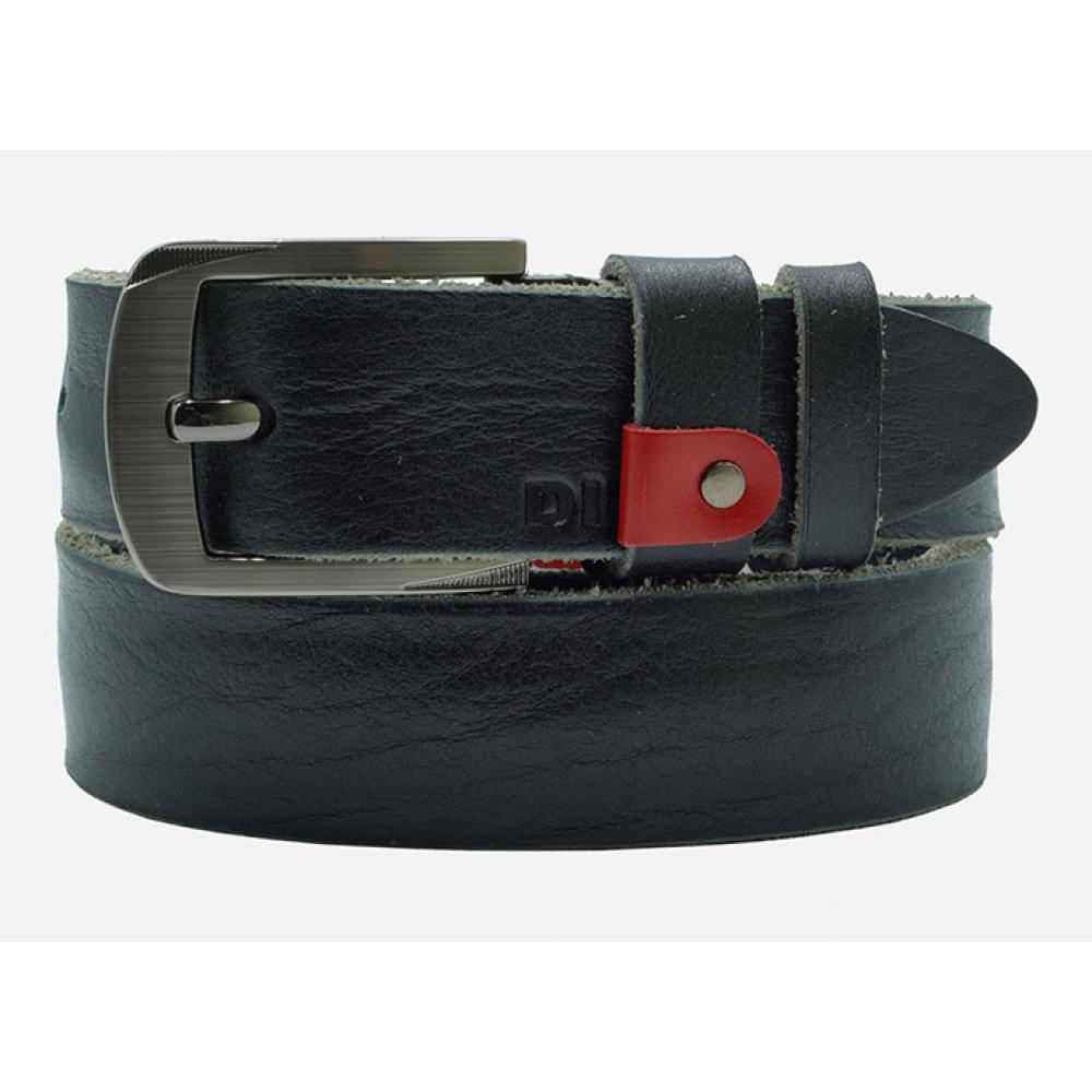 Ремень джинсовый 40 мм Гранж -Италия LM-h-2050