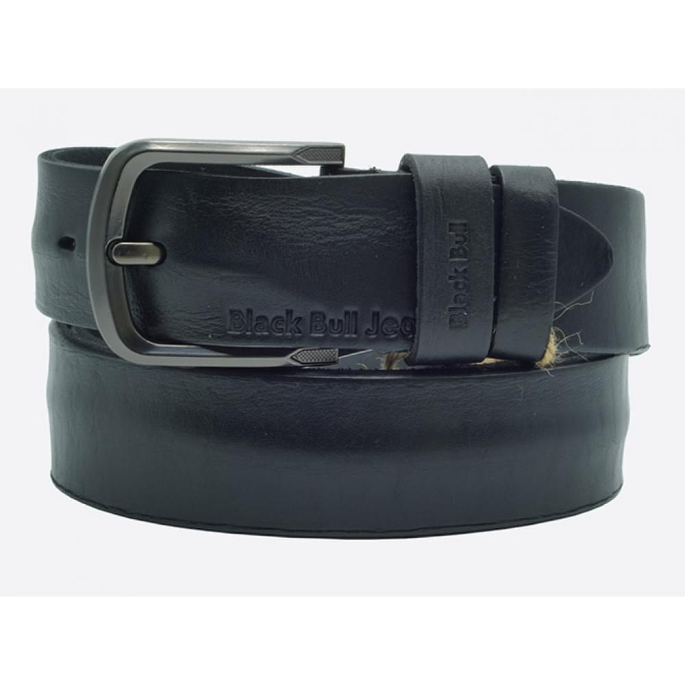Ремень джинсовый эксклюзивный 40мм RM-h-0210