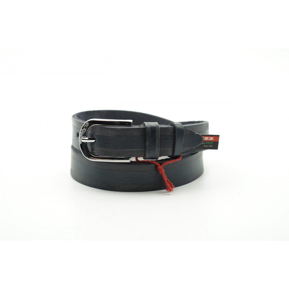 Ремень джинсовый 25 мм CN-s-0020