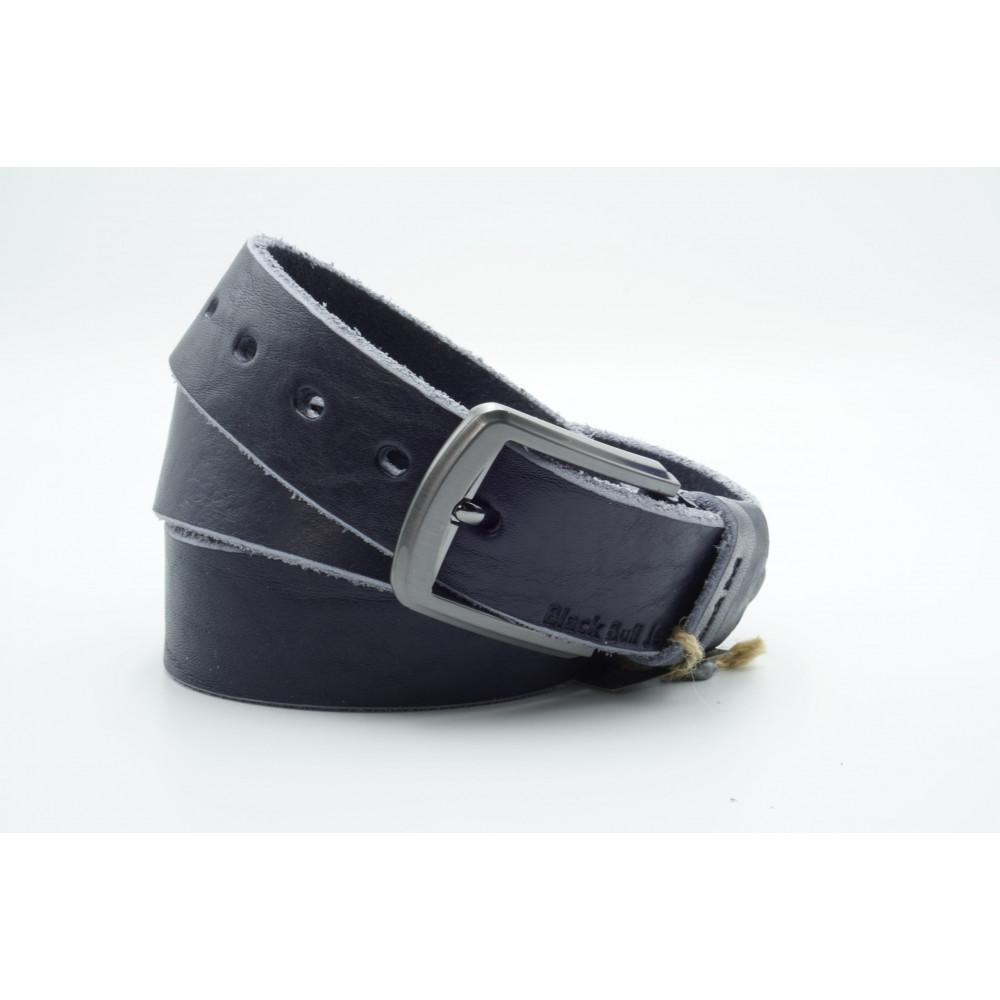 Ремень джинсовый 40мм, Гранж – Италия IT-s-0310