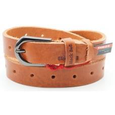 Ремень джинсовый 25 мм, Гранж – Италия GR-o-0040