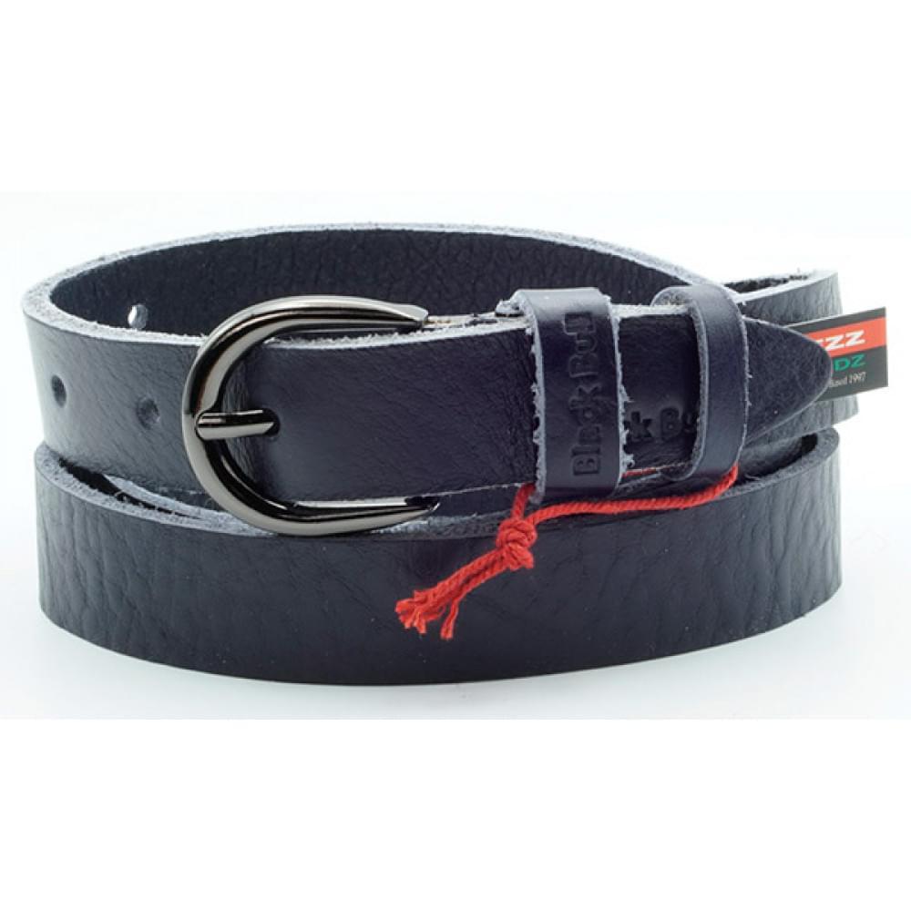 Ремень джинсовый 25 мм, Гранж – Италия GR-s-0030