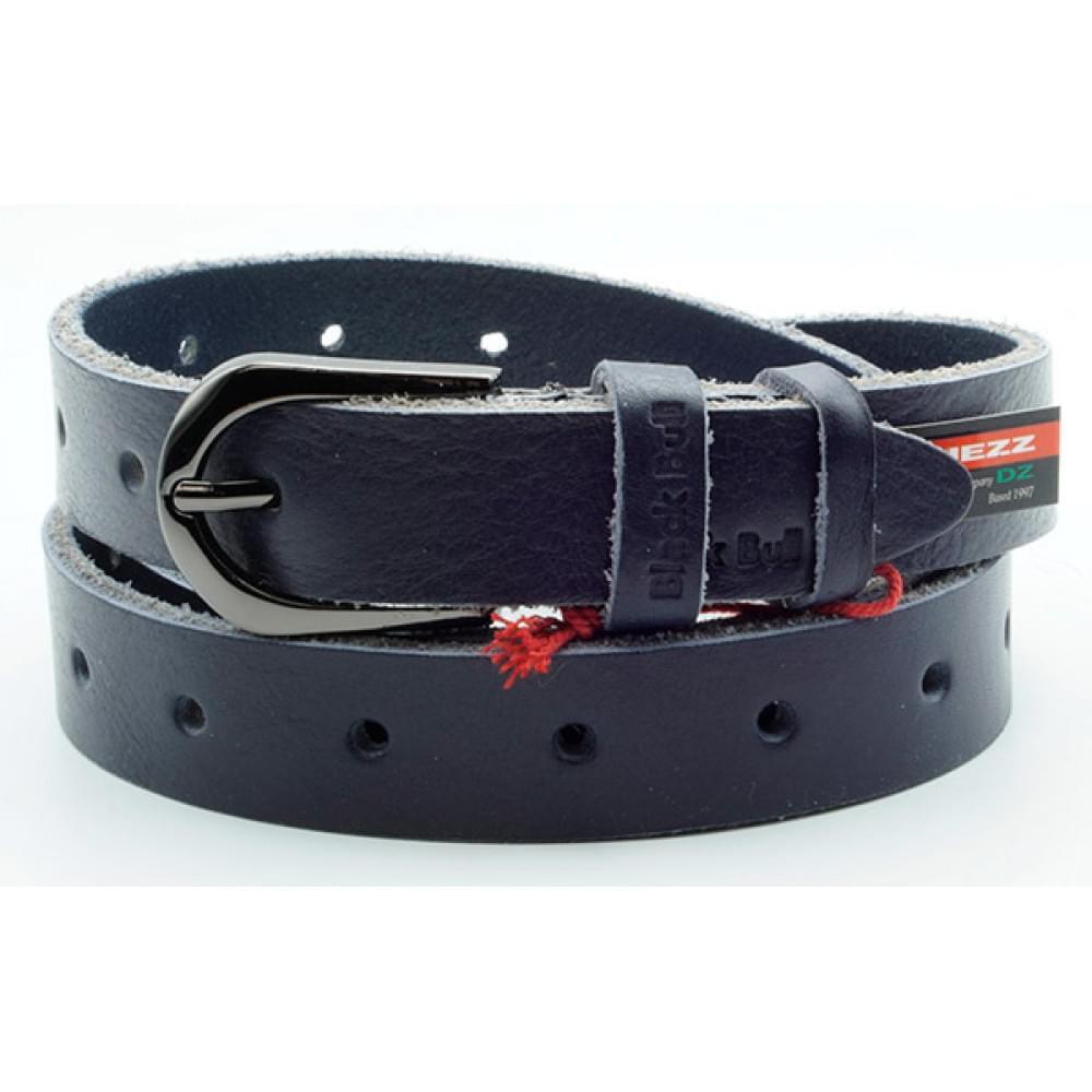 Ремень джинсовый 25 мм, Гранж – Италия GR-s-0040