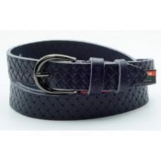 Ремень джинсовый 25 мм, Гранж – Италия GR-s-0096