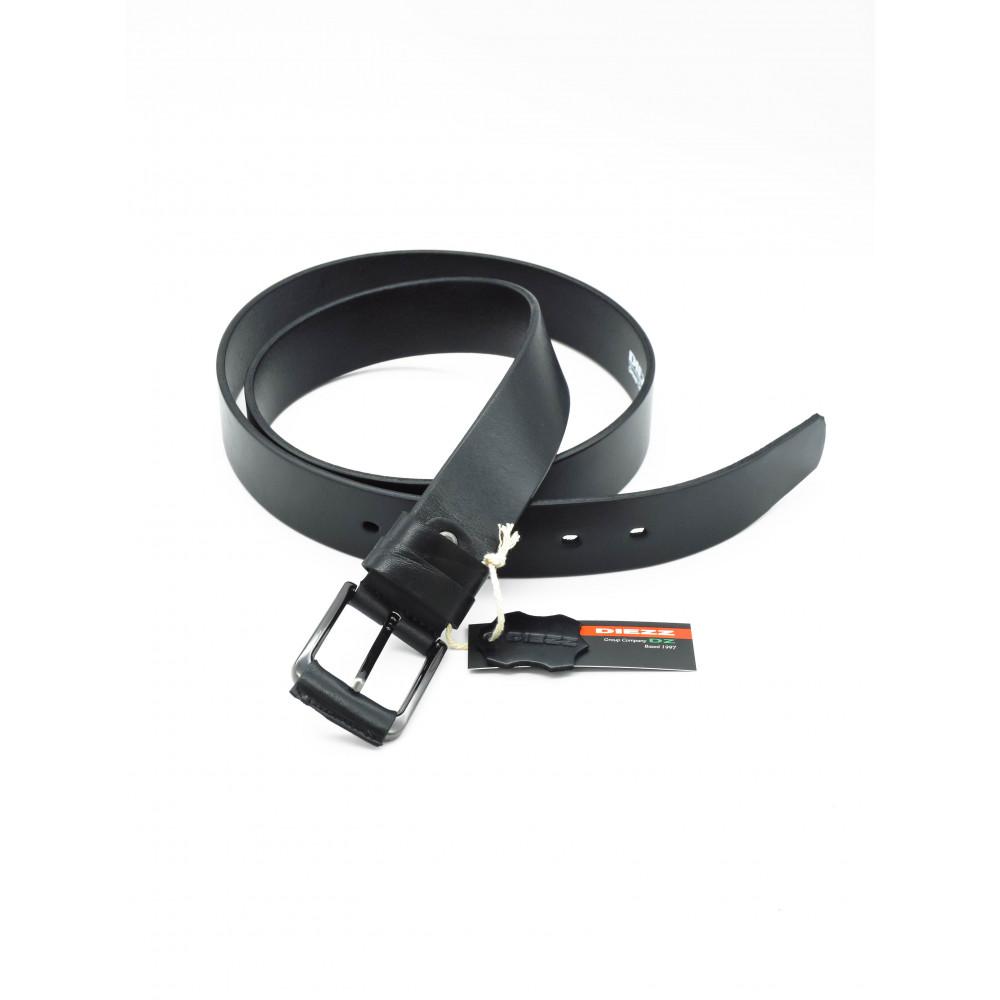 Ремень брючный (35 мм) – обтяжка, гладкий TO-h-0030