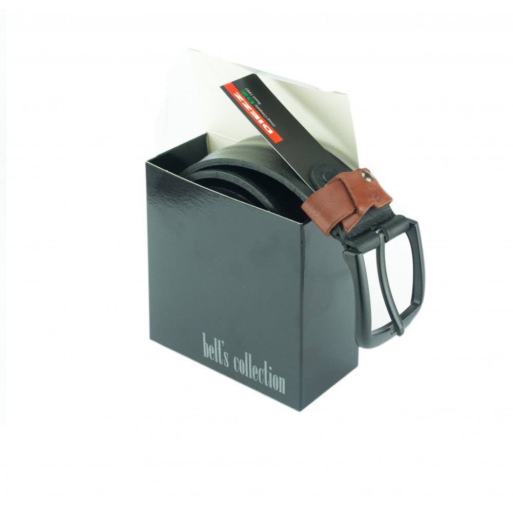 Коробка черная 001