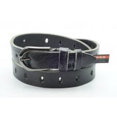 Ремень джинсовый 25 мм, Гранж – Италия GR-h-0060