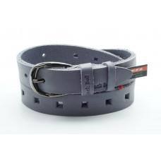 Ремень джинсовый 25 мм, Гранж – Италия GR-c-0050