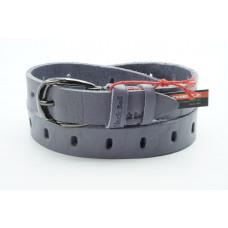 Ремень джинсовый 25 мм, Гранж – Италия GR-c-0060