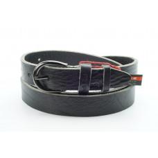 Ремень джинсовый 25 мм, Гранж – Италия GR-h-0030