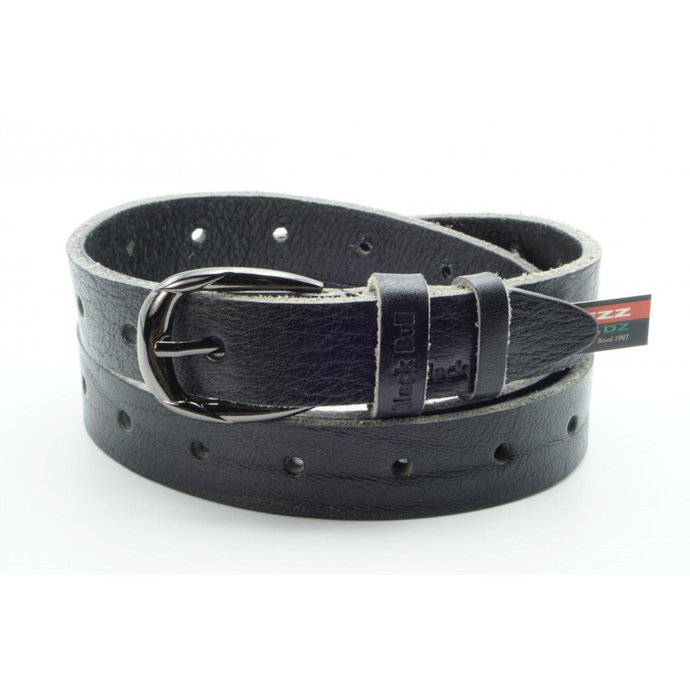 Ремень джинсовый 25 мм, Гранж – Италия GR-h-0040