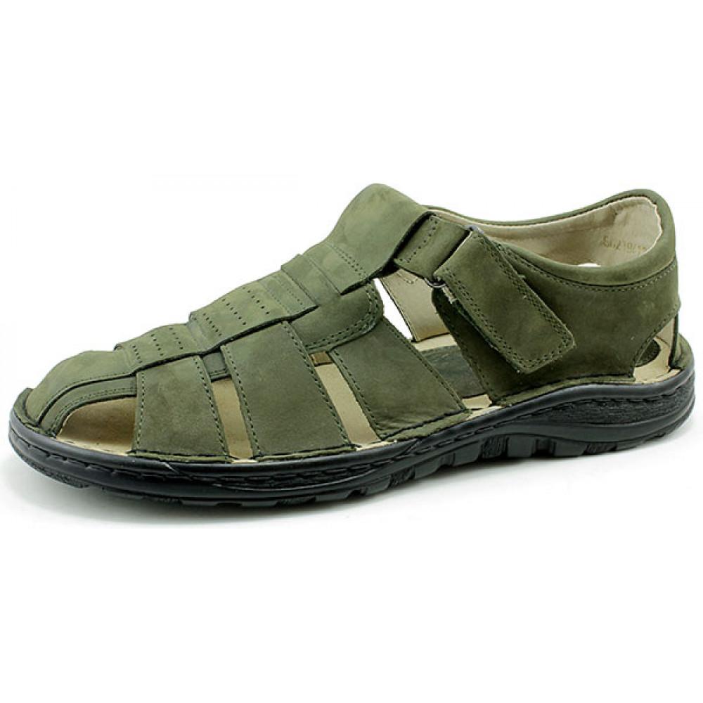 Мужские сандали из натуральной кожи арт. 4804