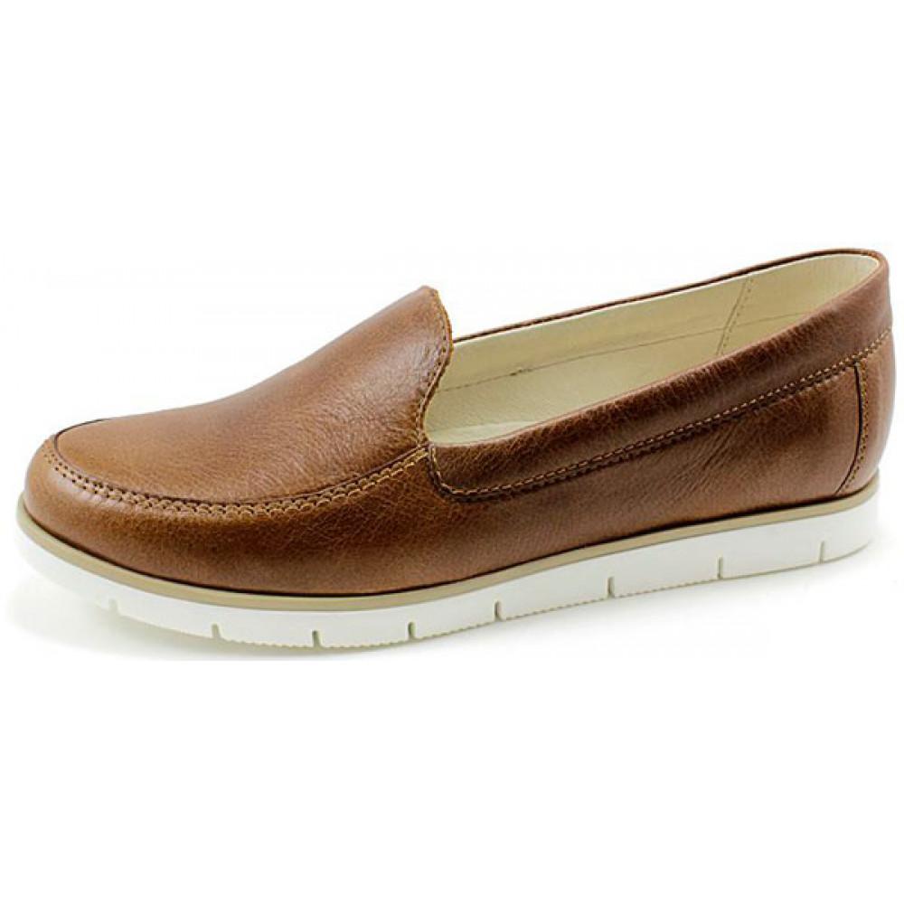 Женские туфли из натуральной кожи арт. 3221