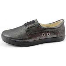 Женские туфли на сплошной подошве арт. 6120