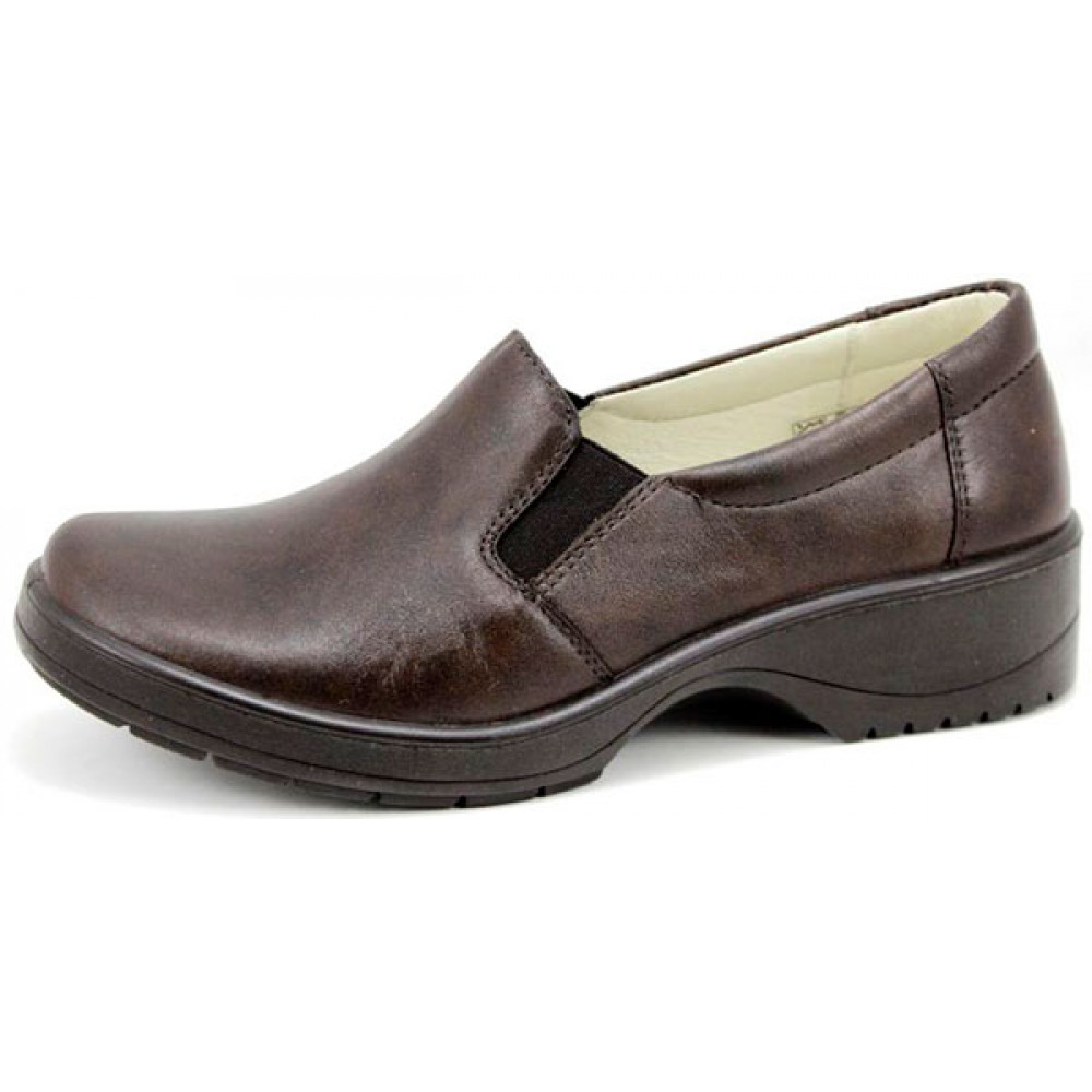 Женские туфли из натуральной кожи арт. 6171